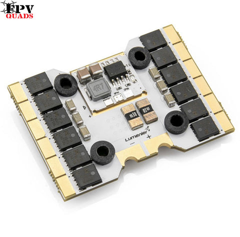Lumenier Mini Razor Pro 45a F3 4in1 ESC