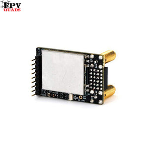 TBS Fusion - Hardware Upgraded receiver module