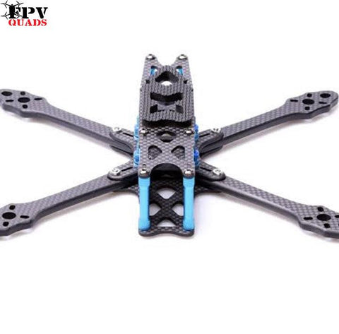 AstroX J5 Freestyle Frame kit