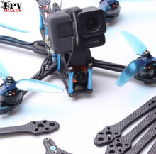 Load image into Gallery viewer, AstroX J5 Freestyle Frame kit | FPV QUADS