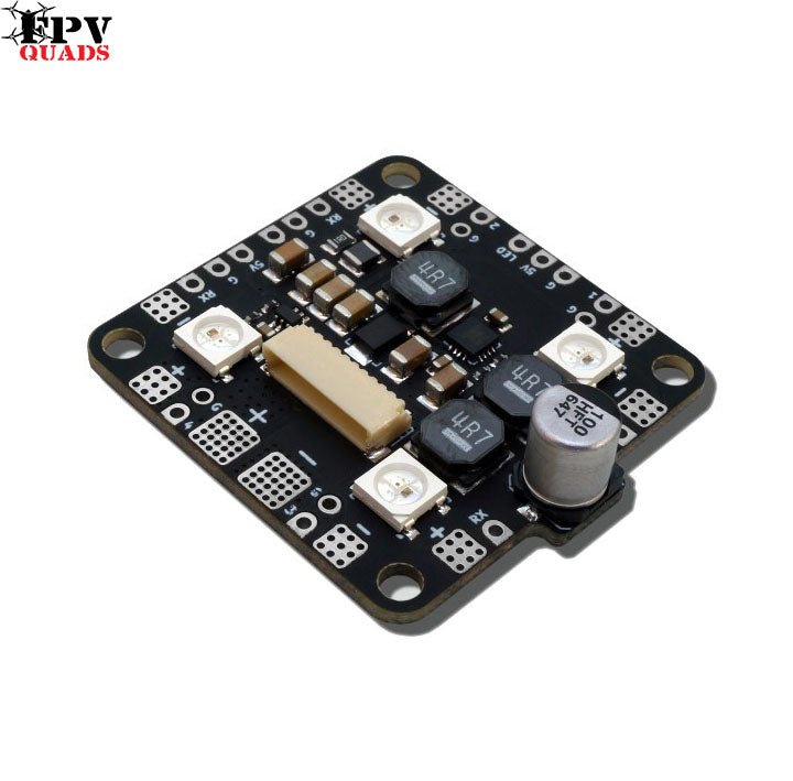 BrainFPV RADIX Power Board