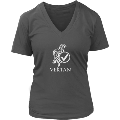 Vertan Women V-Neck