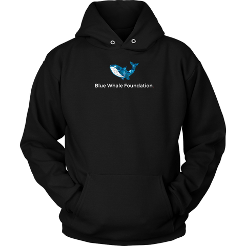 Blue Whale Geometric Hoodie (Multi-Color)-T-shirt-CryptoBird