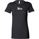 NEO Caligraphy Bella Shirt