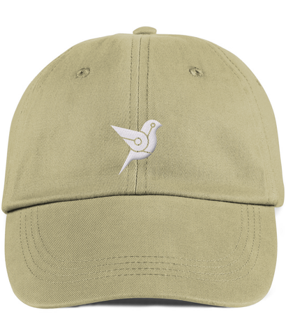 CryptoBird Private Label Hat-Embroidered Hats-CryptoBird