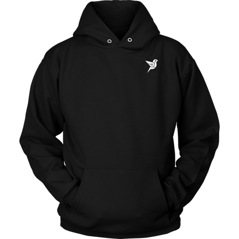 CryptoBird Private Label Hoodie-T-shirt-CryptoBird