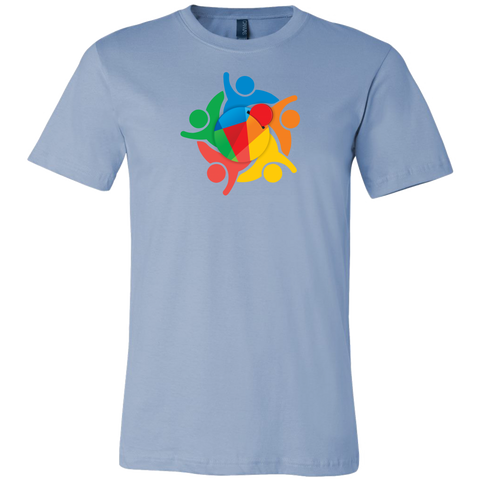 Reddcoin Community Shirt (Multi-Color)-T-shirt-CryptoBird