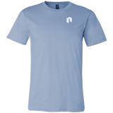 NEO Shirt Ice Blue-T-shirt-CryptoBird