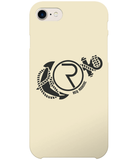 REQ Marine iPhone 7 Case-Cases-Natural-CryptoBird