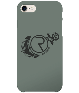 REQ Marine iPhone 7 Case-Cases-Zinc-CryptoBird