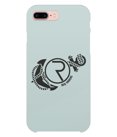 REQ Marine iPhone 7 Plus Case-Cases-CryptoBird