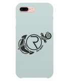 REQ Marine iPhone 8 Plus Case-Cases-CryptoBird