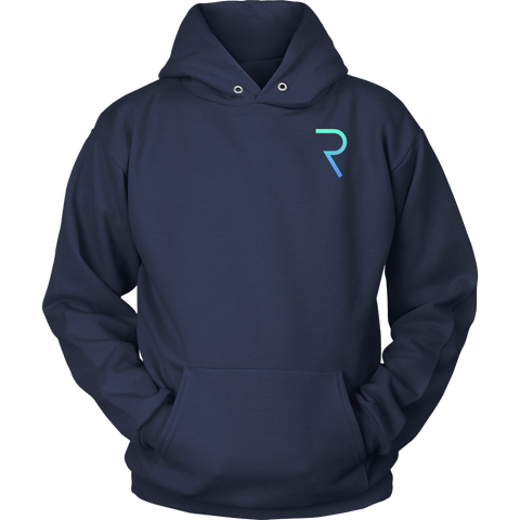 REQ Original Hoodie (Multi-Color)-T-shirt-CryptoBird