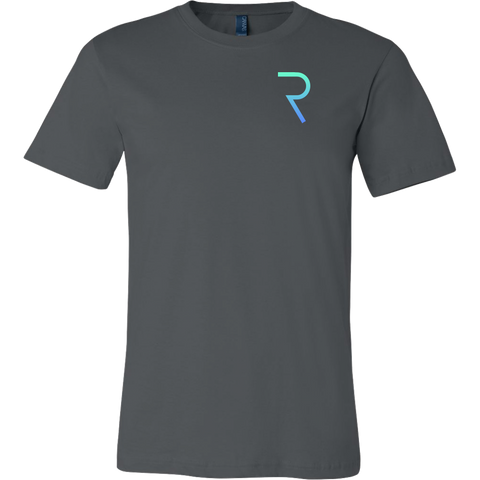 REQ Original Shirt (Multi-Color)-T-shirt-CryptoBird
