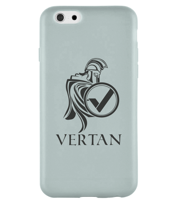 Vertan iPhone 6 Case-Cases-Ash-CryptoBird