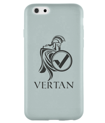 Vertan iPhone 6 Case-Cases-CryptoBird