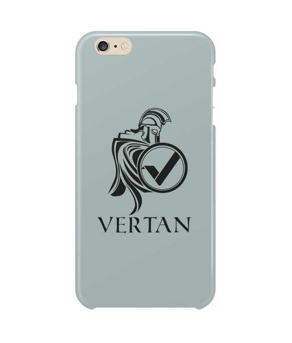 Vertan iPhone 6 Plus Case-Cases-Ash-CryptoBird