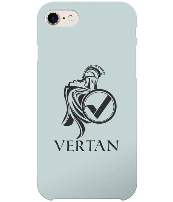 Vertan iPhone 7 Case-Cases-Ash-CryptoBird