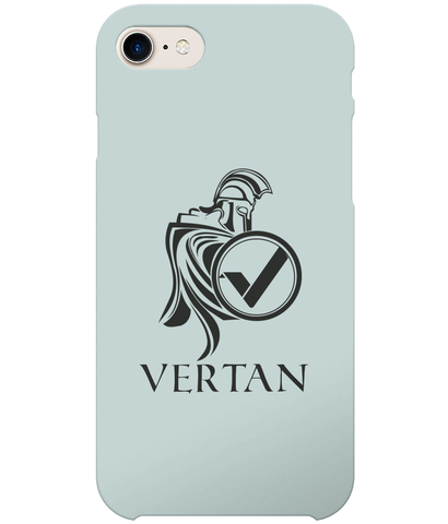 Vertan iPhone 7 Case-Cases-CryptoBird