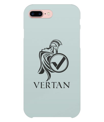 Vertan iPhone 7 Plus Case-Cases-CryptoBird