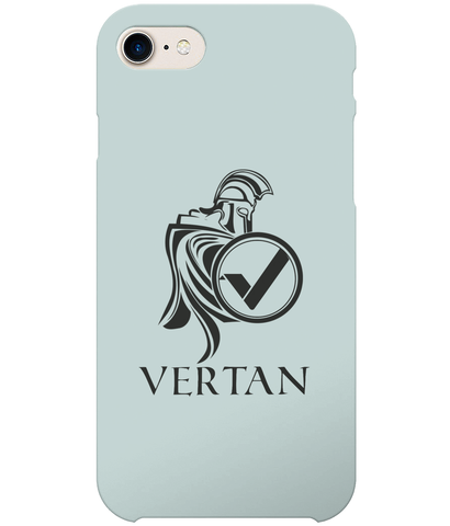 Vertan iPhone 8 Case-Cases-CryptoBird