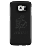 Vertan Samsung Galaxy S7 Case-Cases-CryptoBird