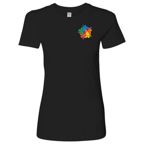 Reddcoin Logo Level Shirt-T-shirt-CryptoBird
