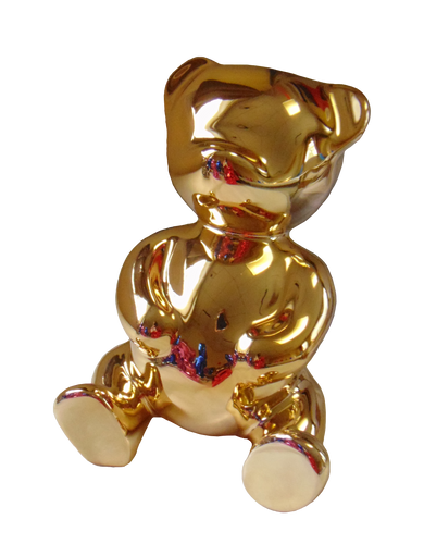 Chubby Gold by CÉVÉ, Edition of 8