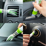 2 IN 1 Vent Duster & Cleaning Tool, Duster, WantYouNeed, WantYouNeed