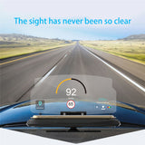 Smart Heads Up Display, Navigation, WantYouNeed, WantYouNeed