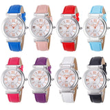 Bianca Leather Strap Watch, watch, WantYouNeed, WantYouNeed