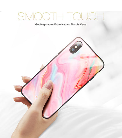 EXOTIC Case for iPhone 7, 7plus , 8, 8plus and X, iPhone Case, WantYouNeed, WantYouNeed