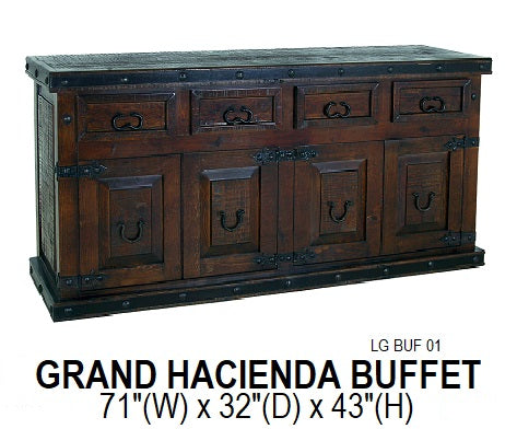 Grand Hacienda Buffet