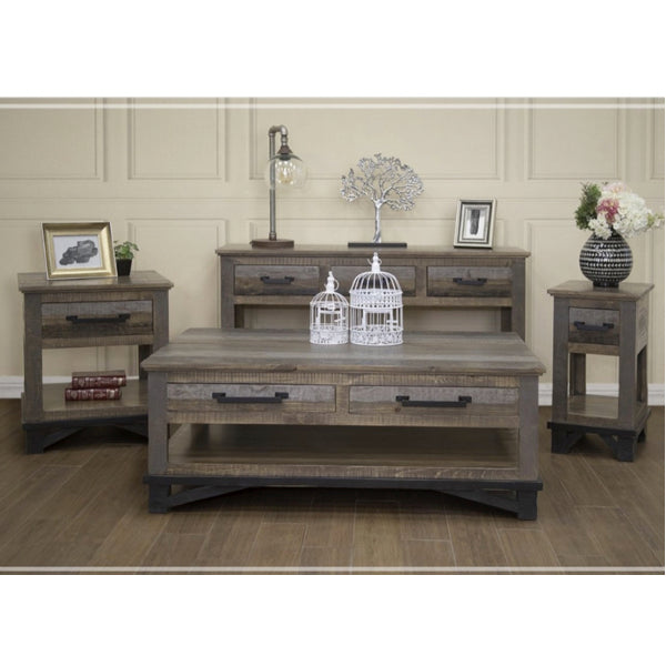 Loft Coffee Table Set