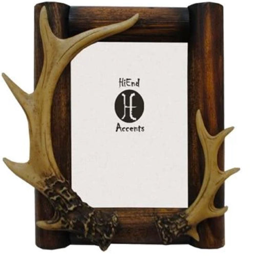 Antler Picture Frame (2 sizes)