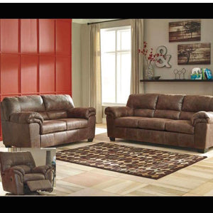 Fort Worth Sofa Set