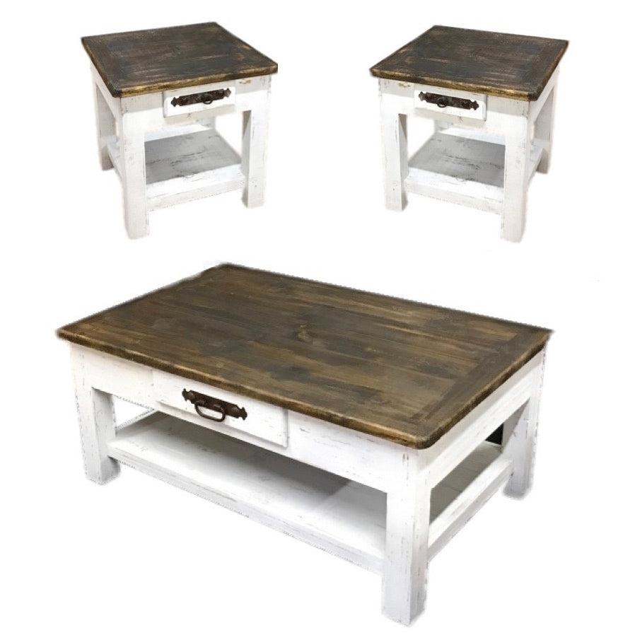 Gatlinburg Coffee Table Set