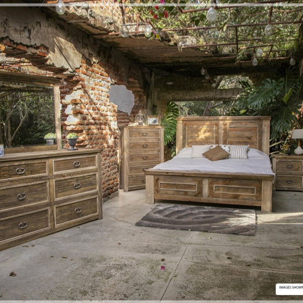 Napa Valley Bedroom Set