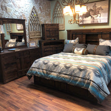 Load image into Gallery viewer, Monterey Storage Bedroom Set