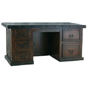 Grand Hacienda Executive Desk