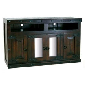 Tall Grand Hacienda TV Stand