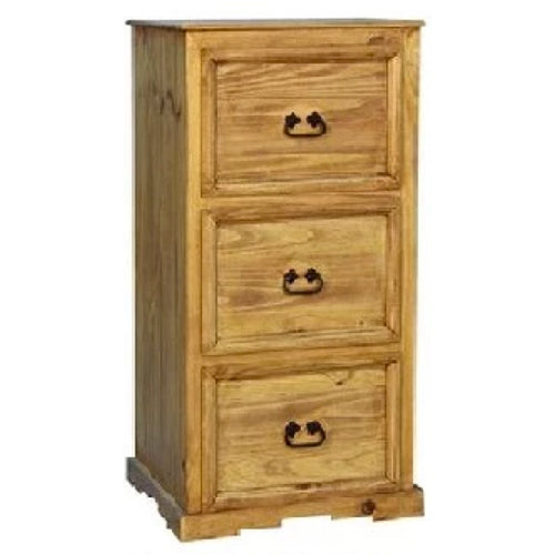 3 Drawer Filing Cabinet