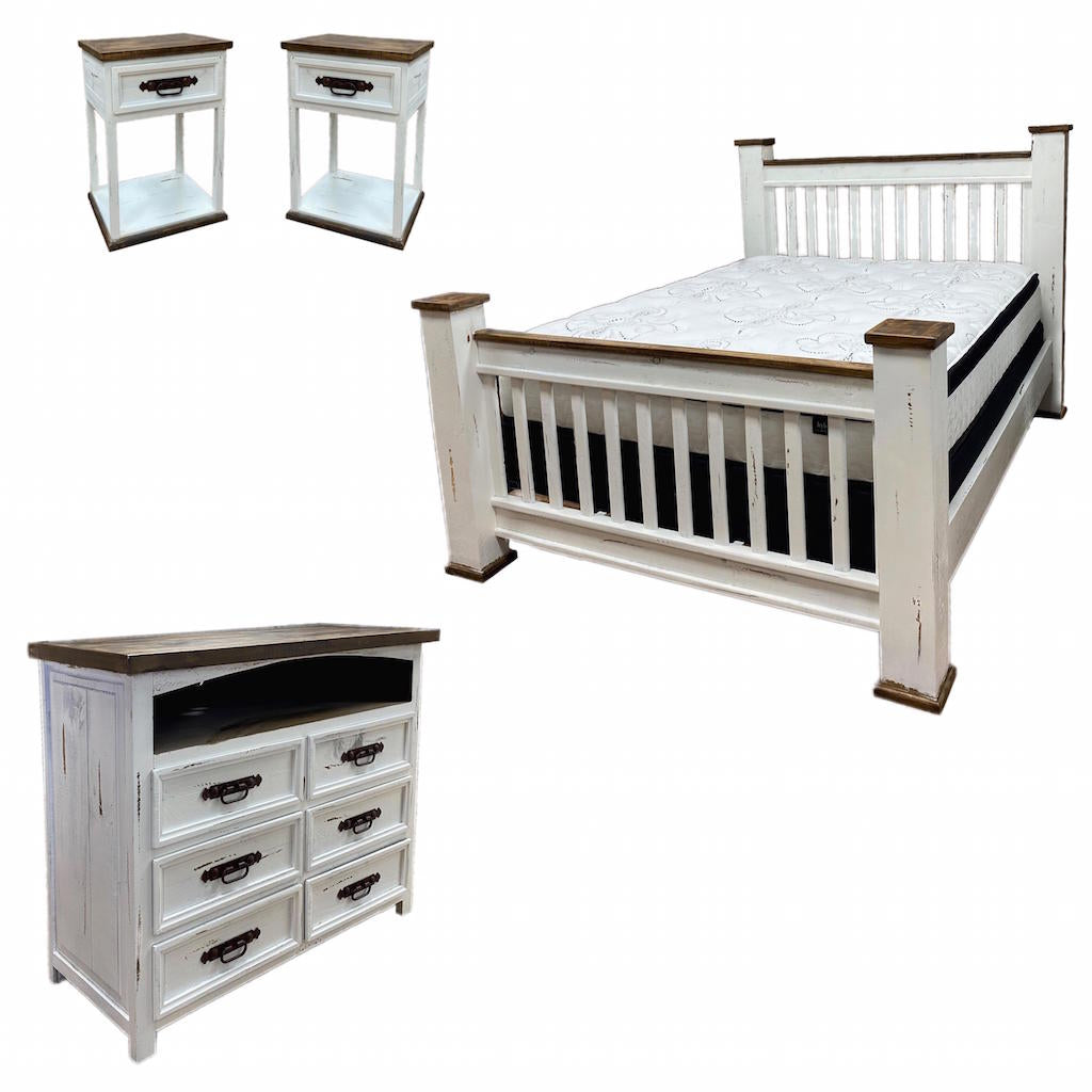 Picket Fence Doorbuster Set