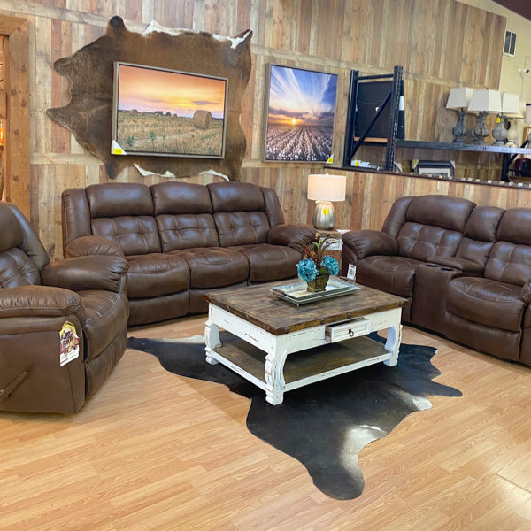 Shenandoah Sofa Set