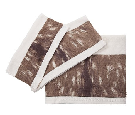 Axis Towel Set