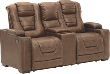 Load image into Gallery viewer, Winchester Pwr Headrest/Pwr Recline Sofa Set