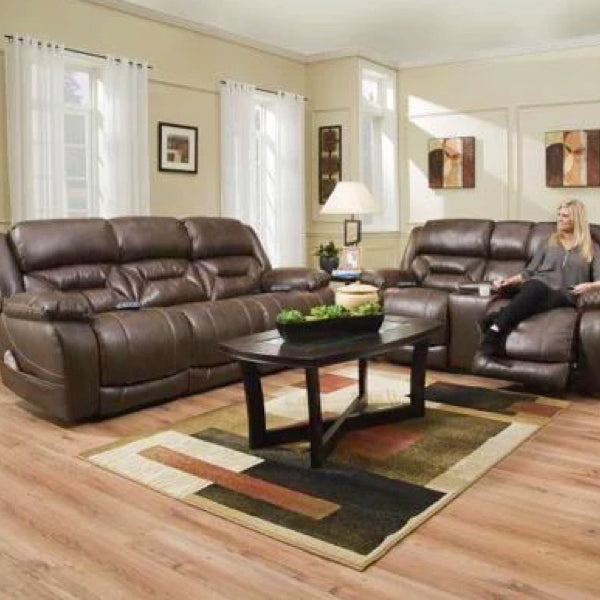 Austin Power Sofa Set