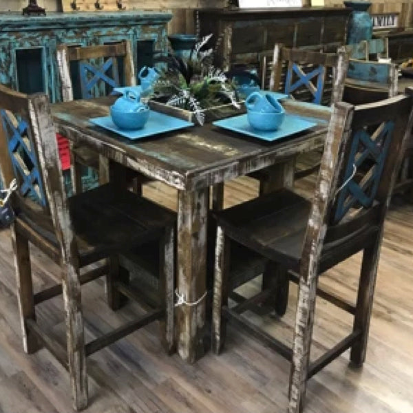 Cabana Counter Height Dining Set