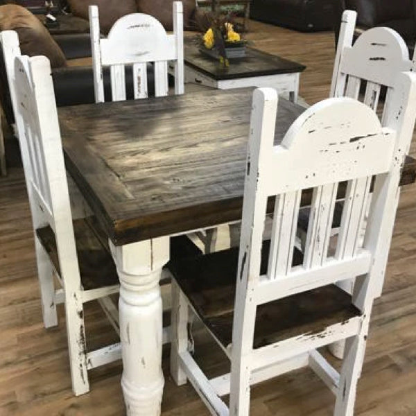 Gatlinburg Square Dining Set