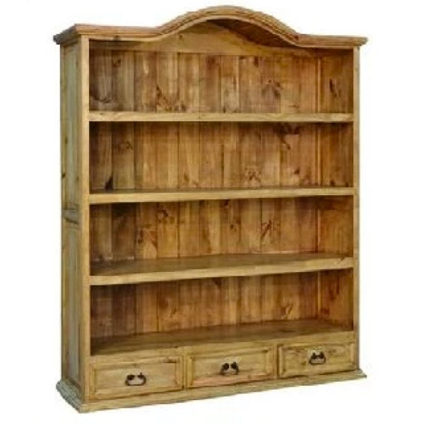 3 Drawer Bookcase